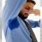 7 phương pháp dân gian giúp giảm đổ mồ hôi quá mức