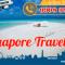 Vé máy bay đi Singapore giá rẻ quận Phú Nhuận