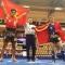 Nguyễn Trần Duy Nhất lần thứ sáu vô địch giải Muay Thái nghiệp dư thế giới