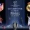 Cách để xem trận chung kết Champions League!