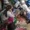Kinh hoàng chợ thịt lợn ế giá siêu rẻ ở Hà Nội