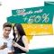 Viettel khuyến mãi 50% giá trị thẻ nạp 31/5/2016