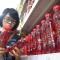 Người tiêu dùng đã uống nước nhiễm chì của URC thì sao?