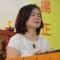 Hàng trăm người dự ra mắt sách về Phan Thị Bích Hằng tại chùa - VnExpress Giải Trí