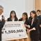 3 cô gái Việt thắng giải Business plan contest 1,5 triệu yên tại Nhật