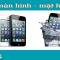 Chuyên thay màn hình mobiistar giá rẻ lấy liền HCM