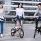Xiaomi ra mắt xe đạp điện thông minh có thể gấp lại - Mi QiCYCLE, giá 456USD