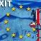 CHÍNH THỨC: Anh đã rời EU