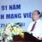 Thủ tướng Nguyễn Xuân Phúc nhắc lại câu nói của Bác Hồ: Chế độ ta là chế độ dân chủ, tư tưởng được tự do