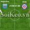 Soi Kèo nhận định trận Argentina – Chile 27/06 07:00