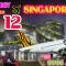 Vé máy bay đi Singapore giá rẻ quận 12