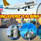 Vé máy bay đi Singapore giá rẻ quận Bình Thạnh