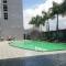 Học bơi ở khách sạn Vinh Plaza, bé trai 9 tuổi chết đuối