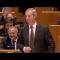"""Nigel Farage: """"UK bỏ phiếu rời khỏi EU chính vì sự dối trá, lừa gạt của các người"""""""