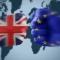 Anh - EU hậu li dị