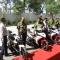Trang bị 100 xe đặc chủng cho CA bắt cướp ở Sài Gòn