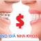 Tìm hiểu cấy ghép răng implant giá bao nhiêu ??