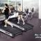 Máy chạy bộ điện phòng tập HQ-888. Lắp đặt phòng gym giá rẻ tại Hà Nội