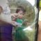 Hà Nội: Truy tìm bé 4 tuổi nghi bị hai thanh niên lạ mặt bắt cóc