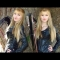 The Hanging Tree (Hunger Game) Harp Twins
