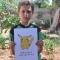 Trẻ em Syria cầm ảnh Pokémon với hy vọng được thế giới giải cứu