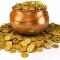 Giá vàng tăng mạnh vào tuần tới?
