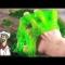 Cách làm Slime đơn giản tại nhà - Chất nhờn ma quỷ