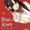 Manga Nana to Kaoru sẽ kết thúc vào tháng 8