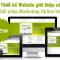 Thiết kế website Doanh nghiệp và cá nhân