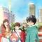 Thông tin về anime sắp ra mắt Sangatsu no Lion