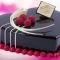 Hình ảnh bánh sinh nhật tình yêu vô cùng ngọt ngào