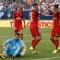 Báo bóng đá online: Real Madrid 1 - 3 PSG: Quá thiếu sức sống