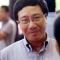 Phó Thủ tướng Phạm Bình Minh nói gì về dự án đường vay Trung Quốc 7000 tỷ đồng?