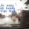 Lốc xoáy ở Bắc Ninh cứ như trong phim của Hollywood