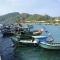 Quần đảo Nam Du - Kiên Giang : hoang sơ và đẹp hơn Phú quốc