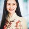 Jun Vũ mặc áo dài mới mừng Tumblr sạch sẽ đạt 6,000 followers milestone