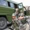 """""""Quân đội Myanmar nã đạn vào xe quân sự Trung Quốc"""""""
