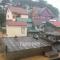 Chiều qua,mưa lớn chưa từng có ở ngay  TP. Đà Lạt, nước lũ dâng cao khoảng 2m.