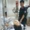 Hà Nội: Sau cơn giông lớn, hàng chục người nhập viện