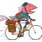 """[Book review] """"Đường về nhà"""" - Hành trình đạp xe 3395km từ Bắc Kinh về Hà Nội của một cô gái Việt Nam"""