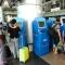 Quy trình check-in tự động trong 2 phút tại Nội Bài: lấy boarding pass, chọn vị trí đẹp