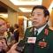 Bộ trưởng quốc phòng Phùng Quang Thanh trị bệnh tại Pháp