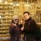 Lạc vào chợ vàng 10 tấn ở Dubai