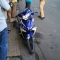 Ducati Monster 795 'yếu sinh lý' hơn cả Yamaha Exciting : đụng vào gãy đôi?