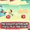 Bullet Boy - Game vui nhộn, đồ họa đẹp, gameplay hay