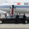 Cận cảnh xe Mercedes đón ông Tập Cận Bình tại Việt Nam