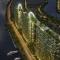 so sánh những ctrinh Kiến trúc xanh của KTS Võ Trọng Nghĩa với  kiến trúc thế giới