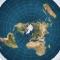 Vẫn có người tin rằng Trái Đất là hình đĩa phẳng, đây là lý lẽ của họ