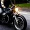 Bật đèn pha xe máy ban ngày để giảm tai nạn giao thông