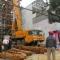 Đại gia Hà Tĩnh chi trên 20 tỷ đồng dựng nhà gỗ 5 tầng: 22 cột, phi=95cm